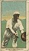 Berry, San Francisco Team, baseball card portrait LCCN2007683715.jpg