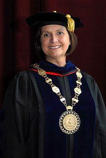 Betsy Boze Bahamian academic administrator