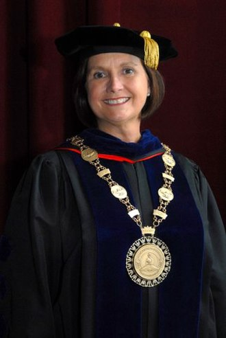 Betsy Boze - Dr. Betsy V. Boze, the 9th President of The College of The Bahamas