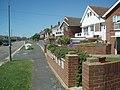 Bevendean Avenue - geograph.org.uk - 1328480.jpg