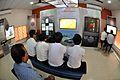 Beyond Maya Gallery - Swami Akhandananda Science Centre - Ramakrishna Mission Ashrama - Sargachi - Murshidabad 2014-11-11 8670.JPG