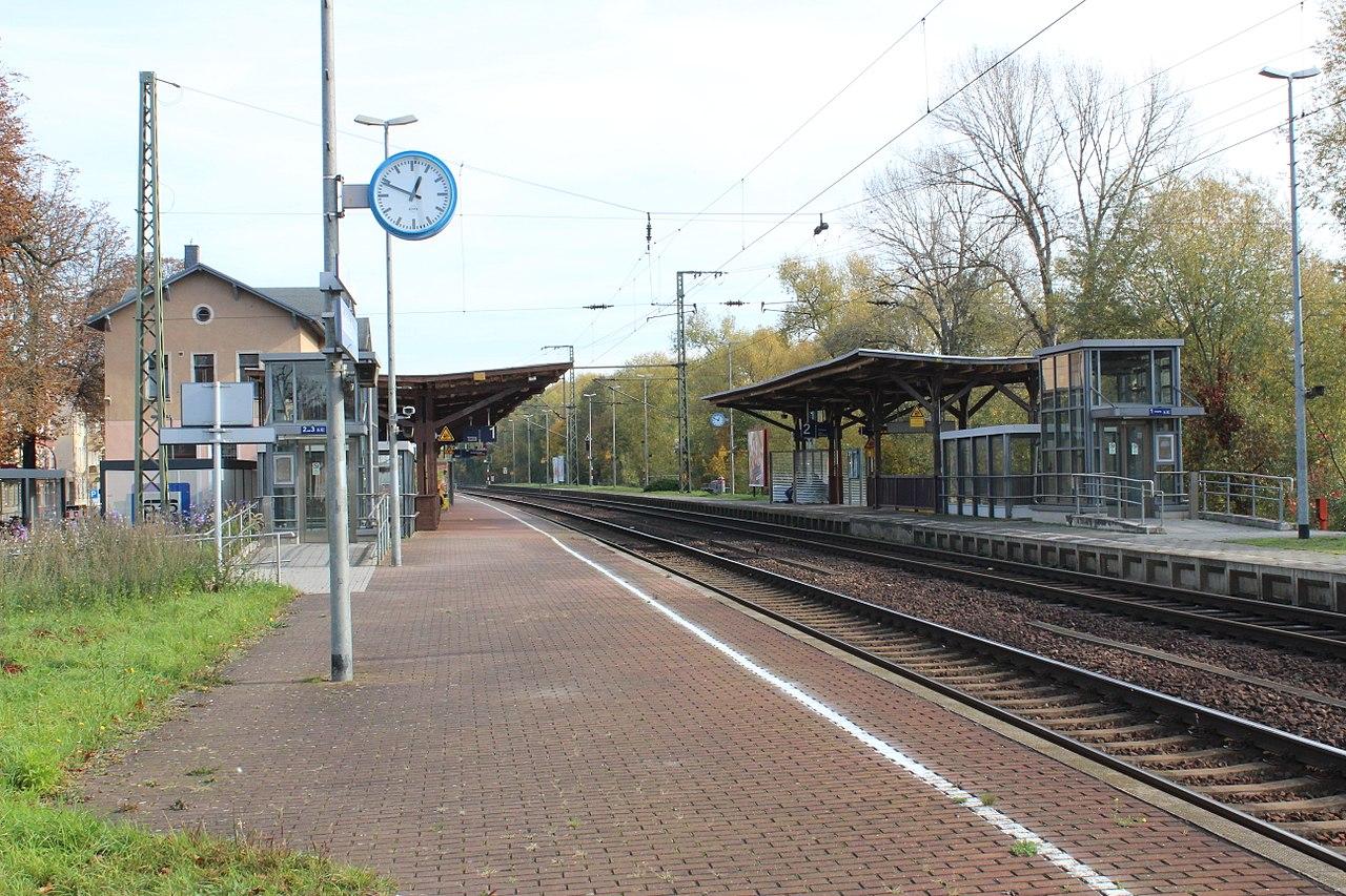 Single rudolstadt