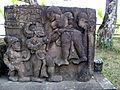 Bhima Overcomes a Foe, Candi Sukuh 1242.jpg