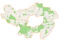 Biała Podlaska (gmina wiejska) location map.png