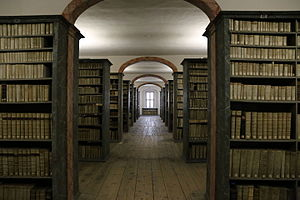 Francke Foundations - Historical Library