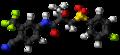 Bicalutamide 3D ball.png