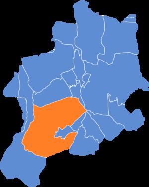 Kamienica, Bielsko-Biała