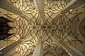Biertan - Biserica evanghelică - tavan.jpg