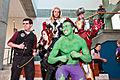 Big Wow 2013 - Avengers (8845878144).jpg