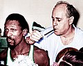 Bill Russell and Red Auerbach 1966 Champions.jpg
