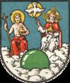 Biskupstwo Luckie coat of arms (Kawa Hag).png