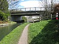 Black Horse Bridge 15, Paddington Arm - geograph.org.uk - 761212.jpg