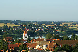 Haderslev Municipality Municipality in Southern Denmark, Denmark