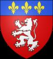 Blason ville fr Lyon (Rhone).png