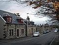 Bleachfield Street, Huntly - geograph.org.uk - 1609519.jpg