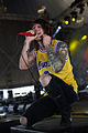 Blessthefall - With Full Force 2014 09.jpg