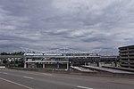 Blue SeaTac Airport Station (5820686730).jpg