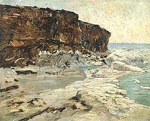 Charles Rosen (painter)