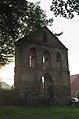 Bobowa, kościół cmentarny p.w. św. Zofii, 2 poł. XIV, 1820 3.jpg