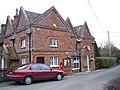 Bodenham Post Office - geograph.org.uk - 312467.jpg