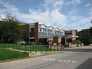 Bodington Hall