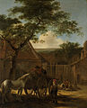 Boerenerf. Rijksmuseum SK-A-50.jpeg
