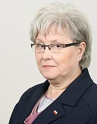 Bogusława Orzechowska Kancelaria Senatu 2015.jpg