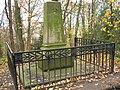 Boizenburg Kriegerdenkmal 1870-71.jpg