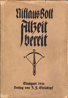 Scout Motto Wikipedia