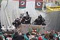 Borghetto Battle of Oranges - Battaglia delle Arance 2007 - Ivrea.jpg