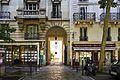 Boulangerie et pâtisserie, 127 Rue de Reuilly, Paris.jpg
