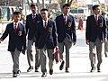 Boys in Blazers - Pyin Oo Lwin - Myanmar (Burma) (12029310046).jpg