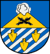 Coat of arms of Bramstedlund