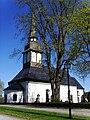 Bredestads kyrka, den 4 maj 2009, bild 4.JPG