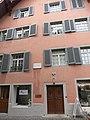 Bremgarten 1341 Bärengasse 3.jpg