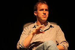 Bret Taylor - TechCrunch Real-Time Stream Crunchup - 2009.jpg