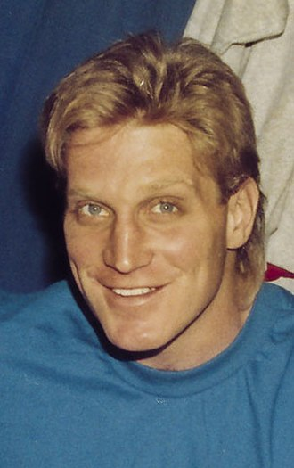St. Louis Blues - The Blues acquired Brett Hull through a trade in 1987. Playing with the team until 1998, he holds the record for goal scored with the team.