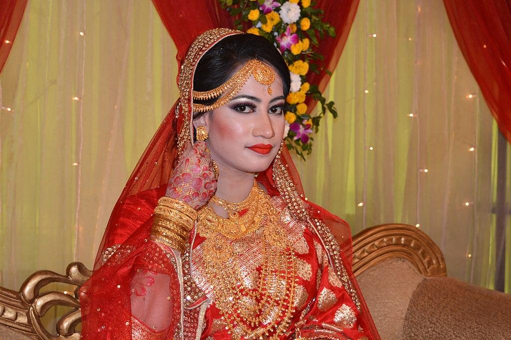Filebride Of Bangladesh 01g Wikimedia Commons
