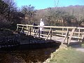 Bridge over the Barnhourie Burn - geograph.org.uk - 1420859.jpg