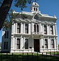 Bridgeport, California Historic Court House, Main Street - August 2012.jpg