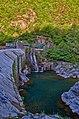 Briglia sul torrente Stura - panoramio.jpg