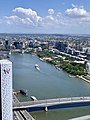Brisbane views from top of Santos Place 05.jpg