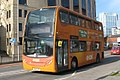Bristol Anchor Road - First 33560 (SN58CGV) Excel livery.JPG