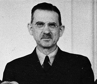 Joseph Walter Mountin