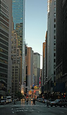Broadway Manhattan Wikipedia