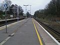 Bromley South stn slow westbound platform looking east3.JPG