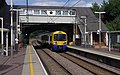 Brondesbury Park railway station MMB 05 378218.jpg