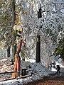Bruno Weber's Hirsch-Sculpturen auf dem Uetliberg 2012-10-29 15-33-35 (P7700) ShiftN.jpg