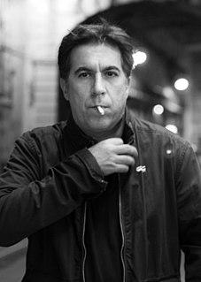 Bruno de Almeida independent filmmaker