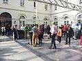 Brussel-Paleis der Academiën-Koninklijke stallen-SOIMA 2015 (1).jpg
